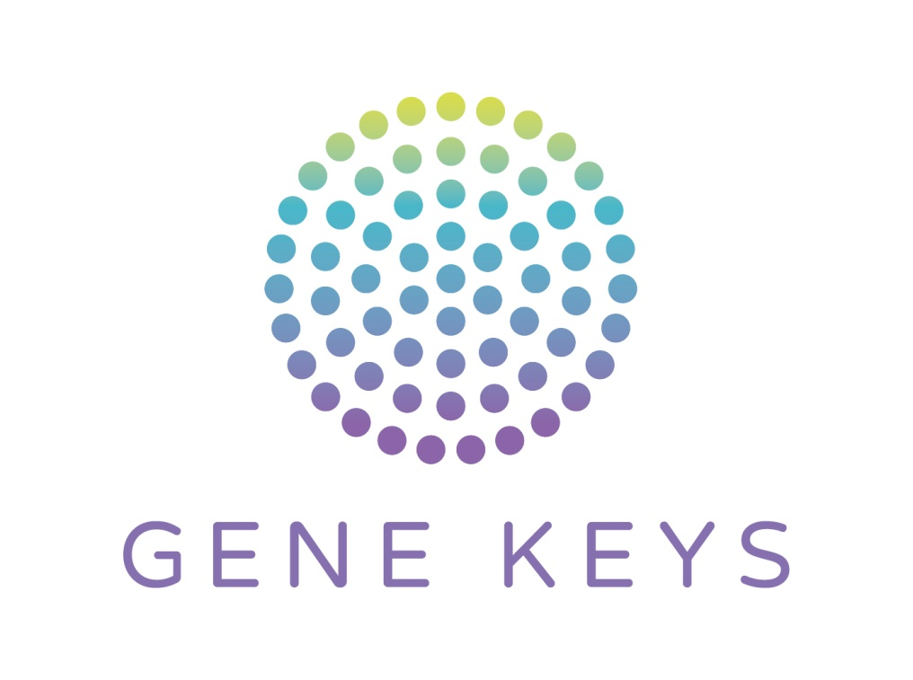 Gene Keys Logo