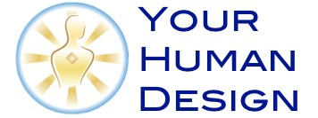 Logo of Your Human Design