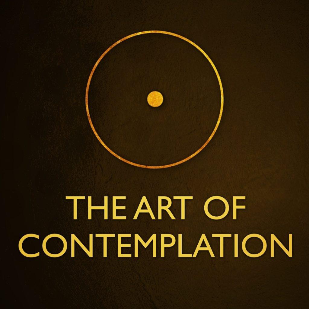 Art of Contemplation banner